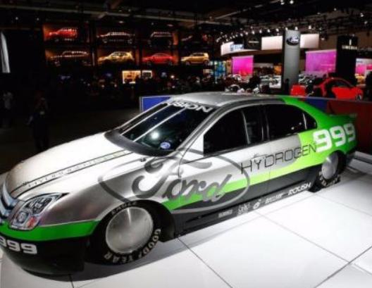 长城将继续加大投入研发 计划2022年推出首款氢燃料电池汽车