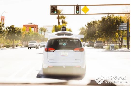 Waymo One正式上线 标志着无人驾驶汽车时代的开始