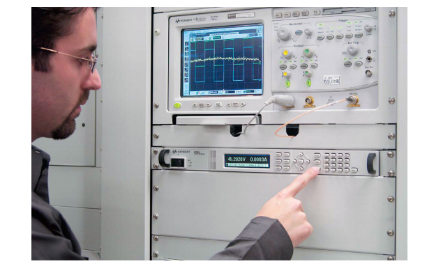 N6700模块化电力系统开发改进的ATE系统英文原版资料免费下载