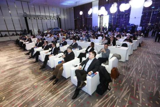 各大巨头对中国智能汽车的未来发展阐述浅析
