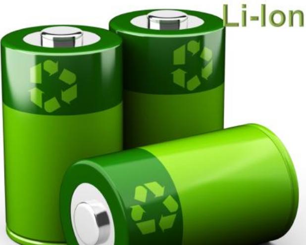 全球首例完全由采礦廢棄物制作的鋰電池發布