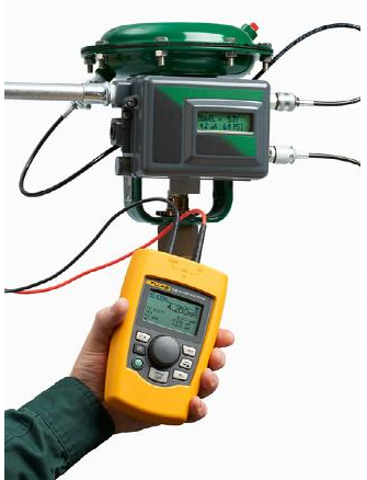 福禄克新产品Fluke 710阀门测试仪可以一抵三