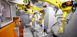 工业机器人有哪些常用传感器详细资料解析
