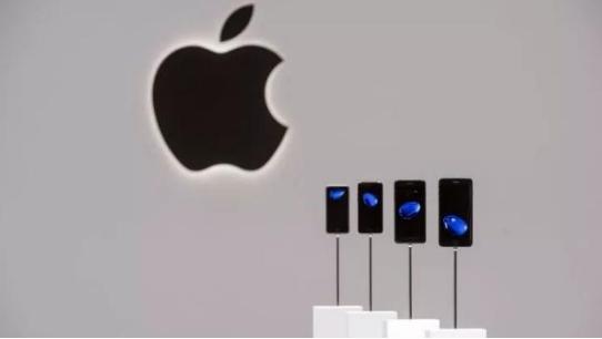 苹果高通之间的专利战还在持续 中国市场开始禁售苹果部分机型