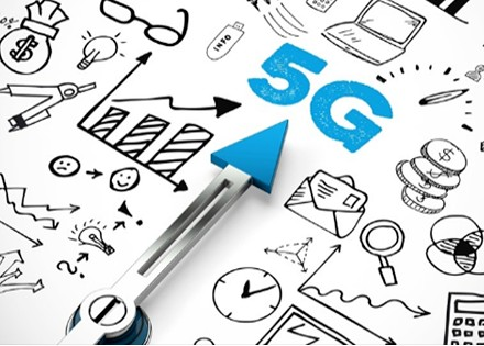 5G的到来将在2019年开启新市场机遇