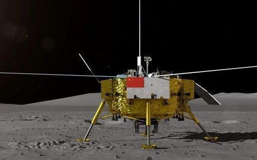 今日头条:嫦娥四号成功发射 鹿晗卫星发射升空