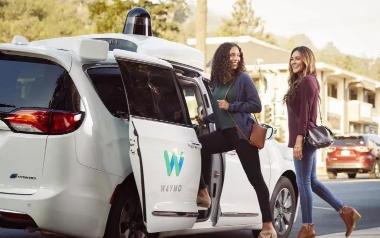 Waymo One自动驾驶虽然正式启动商业化 但现实依旧是残酷的