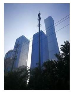 北京移动率先开通4.9GHz频段5G基站赢得5G市场机遇