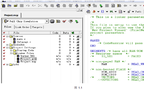 如何使用MC9S12XS128实现BootLoader的设计资料详细概述
