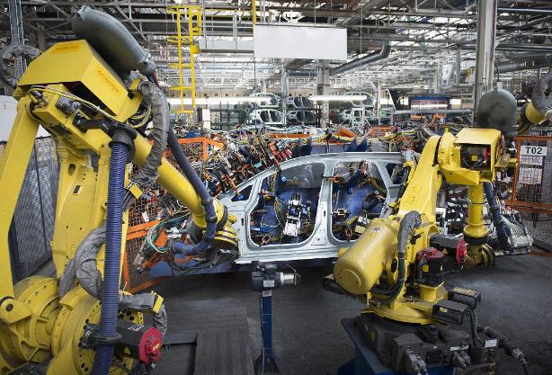2018年国产工业机器人销售保持平稳 搬运领域增速不及平均水平