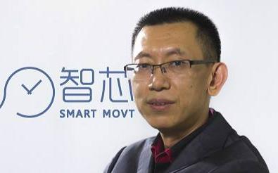 智芯数据何庆军:做中国智能表芯的领航者 智能机芯助力可穿戴场景落地