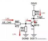 详细分析三极管的电平转换及驱动电路