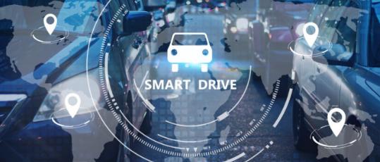 将智能驾驶技术带入新的领域 以下三个方面可以行得通