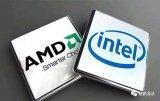 AMD挑战Intel,10nm工艺再度延期将为AMD提供机会