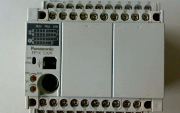 松下PLC编程手册(中文版)的详细资料免费下载