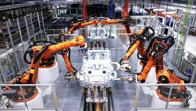 当前国内焊接机器人市场的发展现状喜忧参半