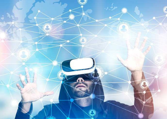 5G手機已到家門口 VR等領域也迎來升級換代
