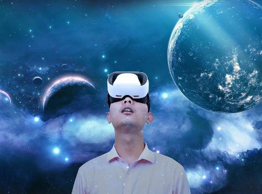 VR发展磕磕碰碰 有希望在未来几年迎来春天