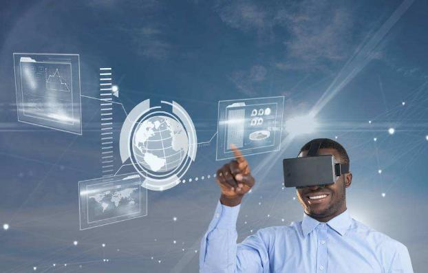 各大互联网巨头开始纷纷布局VR VR硬件市场产值达20.5亿元