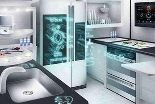 智能创新被认为是未来家电市场的主要发展方向