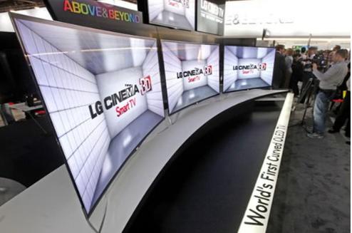 OLED电视出货量取得翻倍增长 迅速超过QLED电视