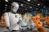 """以""""新时代 新作为 新篇章""""为主题的《中国机器人..."""