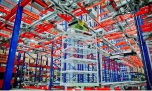 工业机器人市场的最新进展浅析