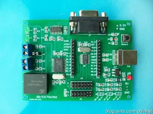 MSP430单片机无线温度接收系统的设计