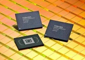 SLC NAND Flash是旺宏今年营运主要成长动力之一
