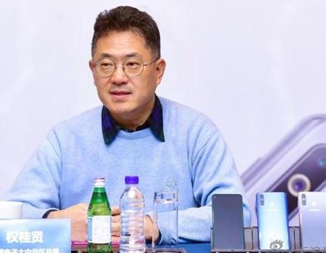 三星Galaxy A8s的发布或将表明了三星于明年恢复中国市场