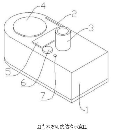 一卡通智能控制水表的原理及设计
