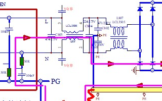 电子产品和设备中的EMC测试分析