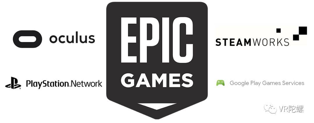 Epic发布新SDK,开发者可免费开
