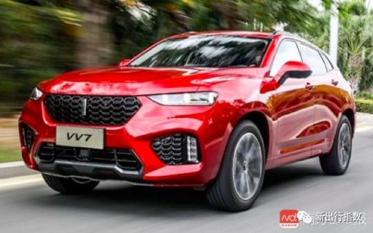 长城汽车与京东合作 智能家居功能将首先应用在长城汽车豪华SUV品牌