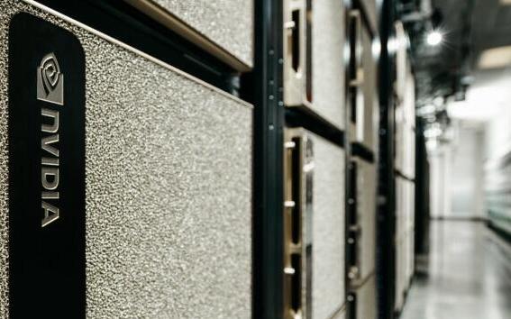 NVIDIA创下6项人工智能性能