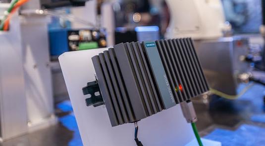 西门子推出的针对边缘应用的全新硬件平台 以嵌入式...