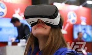 科学家利用VR头戴设备 助力阿尔兹海默症早发现早治疗