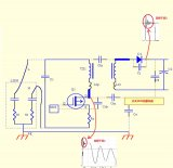 Y电容的摆放位有多种方法,到底怎么接效果才是最好...