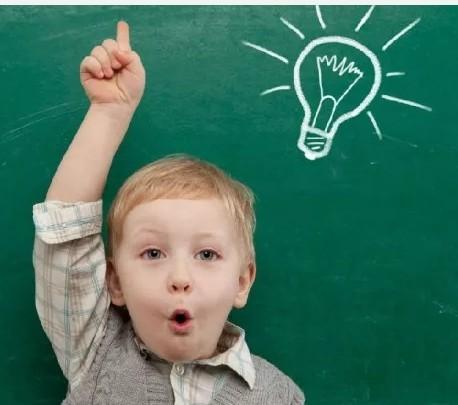 全球物联网发展形势相当于一所学校的教学成果