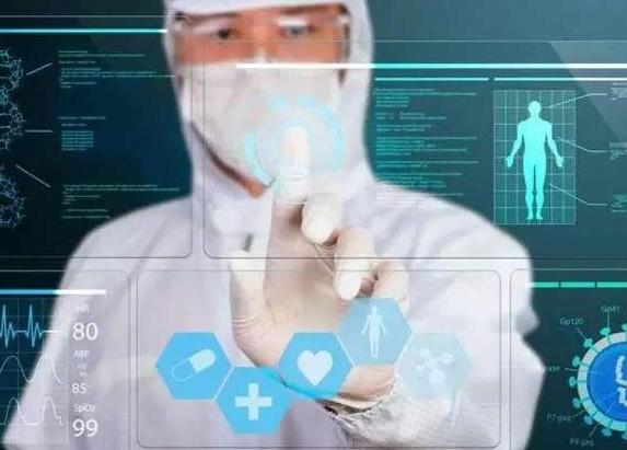 依未科技用技术先发优势破解AI落地难题 做真正解决问题的AI医疗