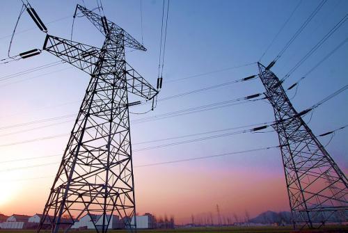 智能电网将是现代能源体系的核心是支撑智慧能源发展...