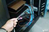 突破C13自锁电源线评测 产品性能过硬质量靠得住