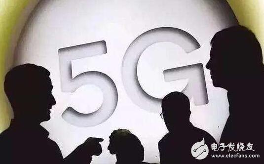 5G技术多国受阻,华为动了谁的糕点?