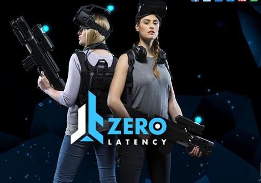 VRG获得超过100万欧元投资 把VR主题公园Zero Latency引入都柏林