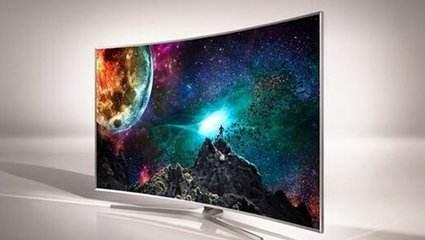 LGD计划明年生产400万片电视用的OLED面板