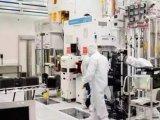 大陆半导体产业掘起,今年半导体设备采购金额首度挤下台湾