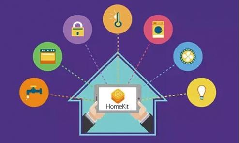 苹果HomeKit的推出对整个智能家居产业的发展是个利好