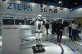 5G网络在机器人领域运用研究获得重大进展