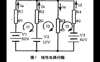 如何使用Protel99SE仿真求解直流电路问题