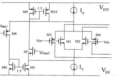 基于SMIC 0.18m CMOS混合信号的运算...
